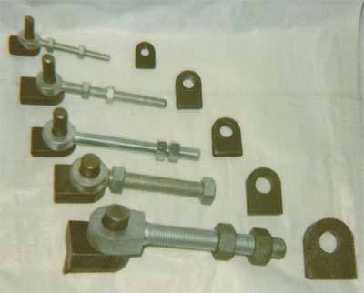 Gate and Fence Accessories